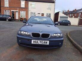 BMW 320d ES 2004