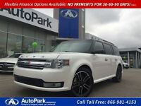 2015 Ford Flex SEL | AWD | NAVI| ONLY 15354KM| CAM | LEATHER | S
