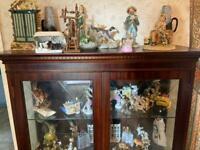 China / display cabinet