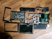Spares for Lenovo T61