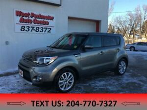 2018 Kia Soul EX **Back up Camera**Heated Seats**
