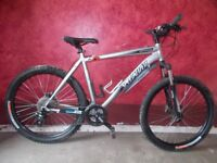 (Gents) Specialized Hard Rock (Sport) (MTB) (21) Nice Conndition.**