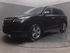 2014 Acura MDX SH-AWD MAGS TOIT CUIR 7 PASSAGERS