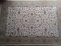 Quality Traditional Floral Rug