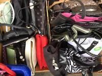 Joblot of bags / handbags / laptop bags