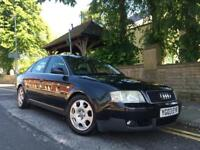 2003 Audi A6 1.9 tdi 130bhp Reliable Motor 1 Previous Owner