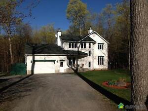469 950$ - Maison 2 étages à vendre à L'Ange-Gardien-Outaouai Gatineau Ottawa / Gatineau Area image 3