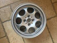 "MINI 15"" Alloy Wheel"