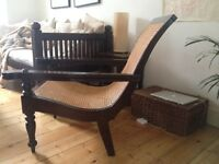LOMBOK pair of armchairs