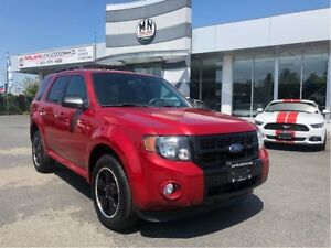 2011 Ford Escape WE ARE MOVING! COQUITLAM STORE LIQUIDATION
