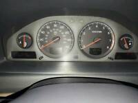Volvo S60 2.0 Turbo 2003