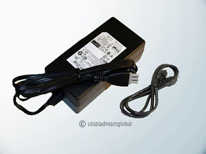 AC Adapter For HP Photosmart C4272 C4280 C4385 0957-2231 Printer Power Supply