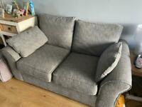 Next Grey Sofa For Sale Sofas Couches Armchairs Gumtree