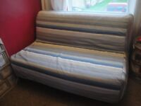 2nd hand IKEA 2 seater sofa bed FOR SALE
