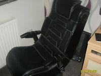 x rocker games chair