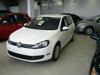 2013 Volkswagen Golf 2.5L 4-Door NEW ARRIVAL