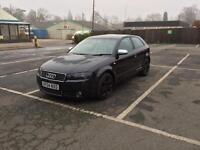 Audi a3 1.9tdi