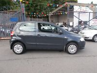 Volkswagen FOX 1.2 Urban 3dr LADY OWNED LOW INSURANCE 07/57