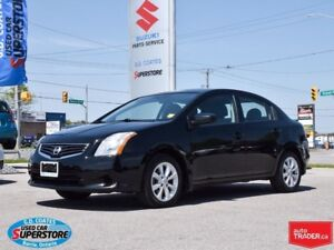 2012 Nissan Sentra 2.0 ~Alloy Wheels ~Rear Spoiler ~Very Clean