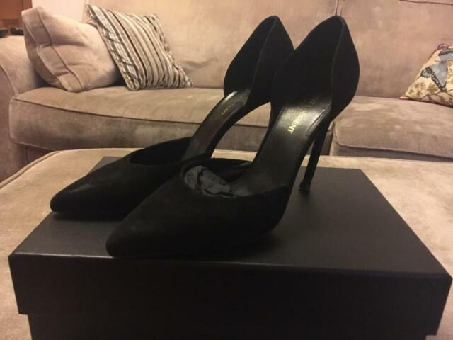 7061d40005 Yves Saint Laurent shoes size 5 | in Bury, Manchester | Gumtree