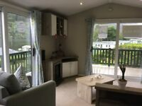 😀CARAVAN.😀LOCH ECK😀ELEVATED STUNNING POSITION😀10 MINUTES FROM FERRY😀PA23 8SG😀 AND REDUCED😀WOW
