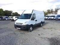 IVECO DAILY 2,3 HPI MWB##61K MILES##