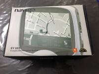 Navi - g navigation