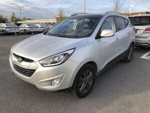 2015 Hyundai Tucson CUIR **TOIT PANO** GLS/GL CAM DE RECUL