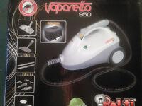 Polti Vaporello 950 Steam Cleaner