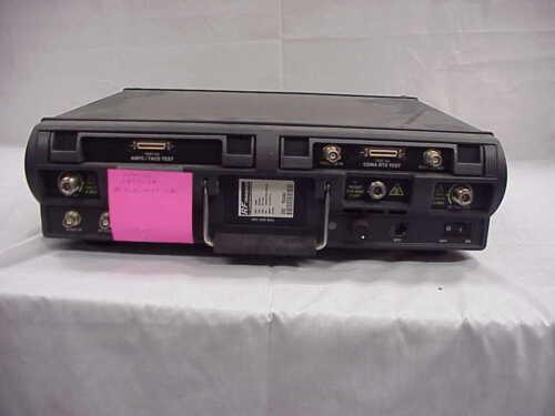 Motorola CBT-1102A Cybertame Cdma Radio tester 800Mhz