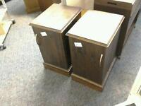 CD storage cabinet #25329 £15 #25330 £15