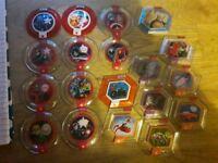 Disney infinity 2.0 power discs