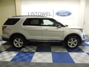 2016 Ford Explorer XLT - 4WD $257.38 Bi-Weekly For 72 Months @ 5