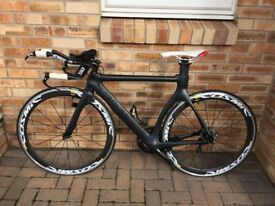 Dolan Scala - Time Trial Bike.