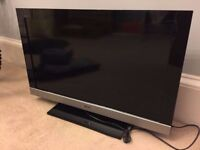 Sony 32 inches lcd freeview tv in good condition