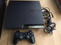 PS3 150gb slim console