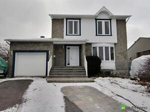 399 900$ - Maison 2 étages à vendre à St-Hubert (Longueuil)