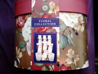 Sealed boxed M&S Floral Collection - RRP £30