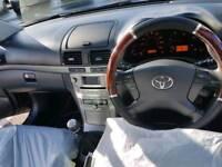 Toyota Avensis 2007 2.0td