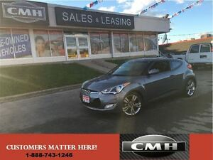 2013 Hyundai Veloster TECH NAV ROOF *CERTIFIED*