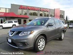 2014 Nissan Rogue S AWD, local/no accidents
