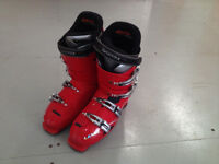 Lange Ski Boots - Mens Size 9