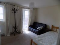 Brislington lovely furnished double room with ensuite and garden