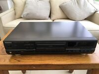 Technics SL-PG590 CD Player (Separates) Mint Condition