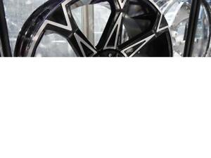 22 INCH NEW JEEP RIMS - 5X127 + 5X114.3 - OFF ROAD - SALE  ON NOW