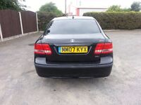 2007 Saab 93 Vector Sport 2.0. Automatic. Only 69k Mileage. 1 year MOT. Bargain offer.