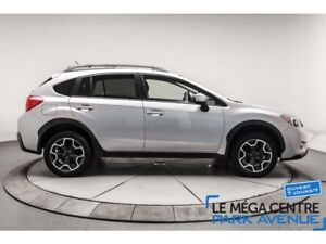 2014 Subaru XV Crosstrek Sport Package AWD, BLUETOOTH, SIÈGES CH