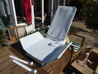 Aquatec Orca Reclining Bath Lift - excellent condition