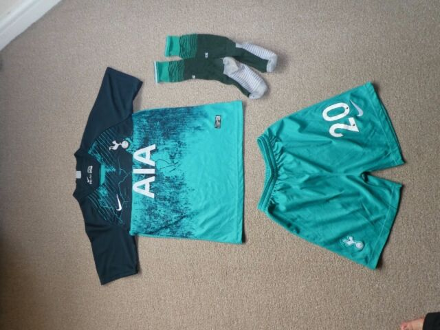 Tottenham Hotspur Spurs Football Kit size 28 age 11/12 years   in Barnsley,  South Yorkshire   Gumtree
