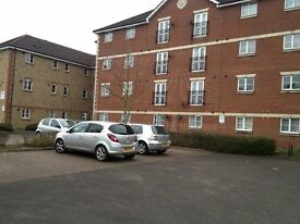 2 Bedroom 1st floor apartment to let in Liberty Court situated in Barking,IG11..